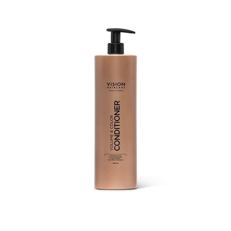 Volume & Color Conditioner 1000ml